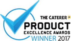 Caterers Product of Excellence Award Winner